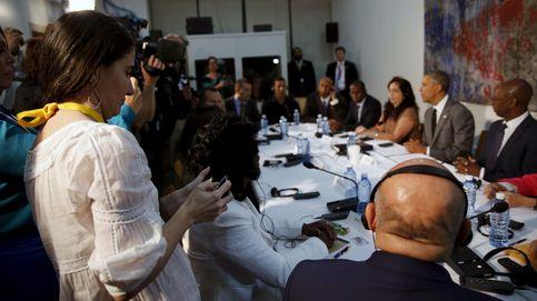 Obama elogia el coraje de los disidentes cubanos y aboga por elecciones libres