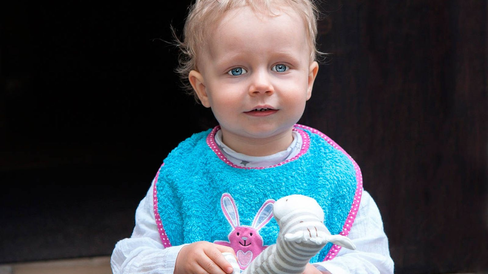 Photo: Bibs are essential in the first years of the baby (Photo: Pixabay)