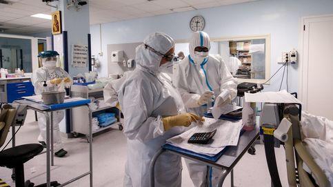 'Rastreadores de covid' | Pandemia: Europa no va bien