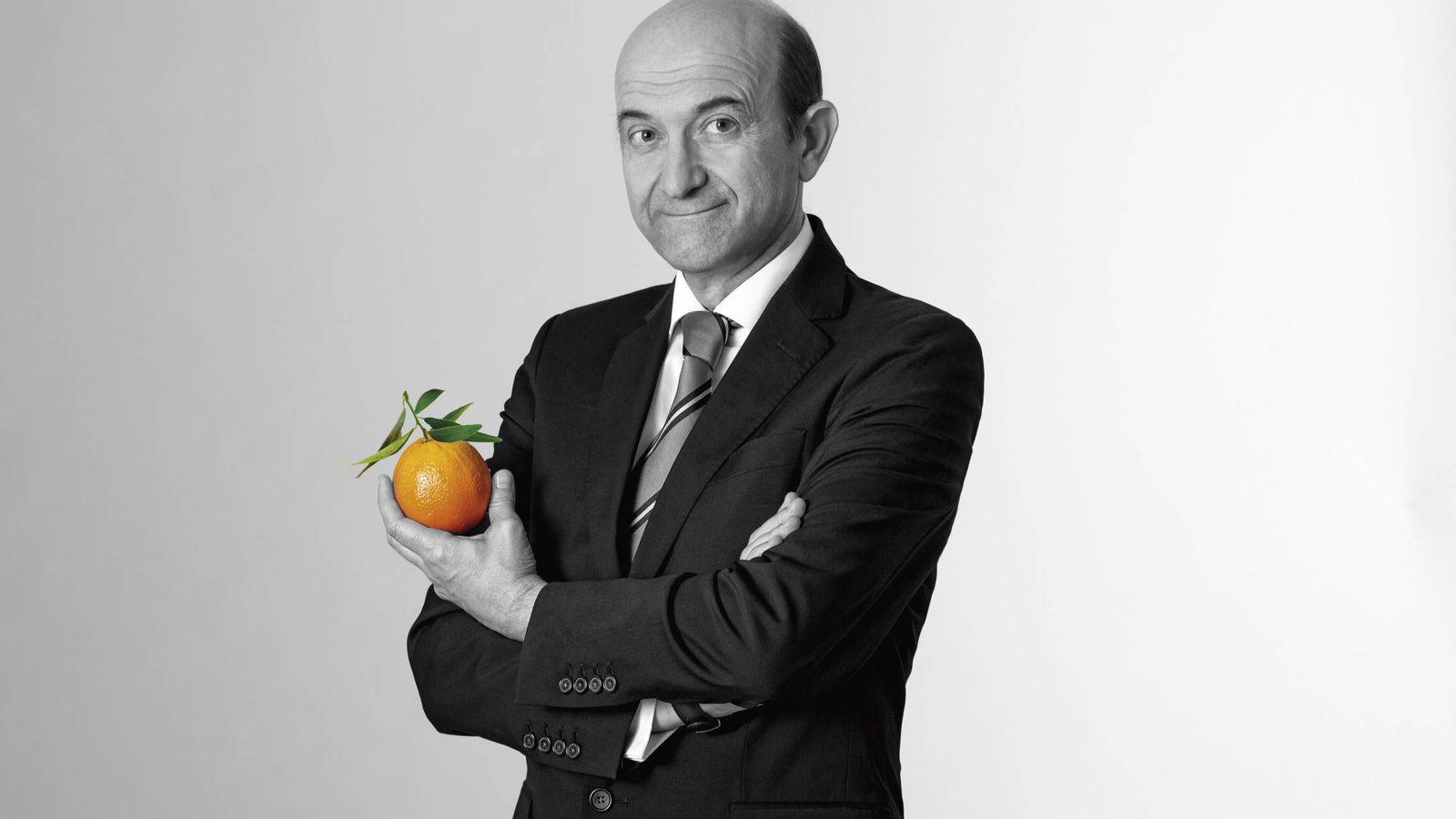Foto: El médico y epidemiólogo Miguel Ángel Martínez, pionero en el estudio de la dieta mediterránea.