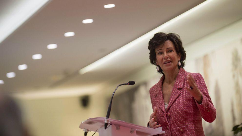 Banqueras y empresarias, a la cabeza del 'top ten' de las mujeres más poderosas de España