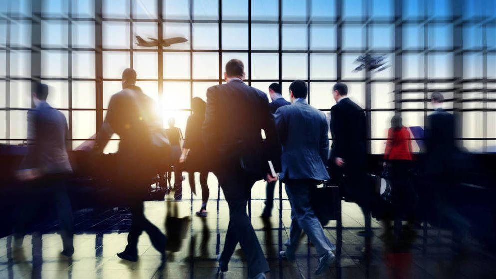 El grave problema que causan los aeropuertos a sus usuarios