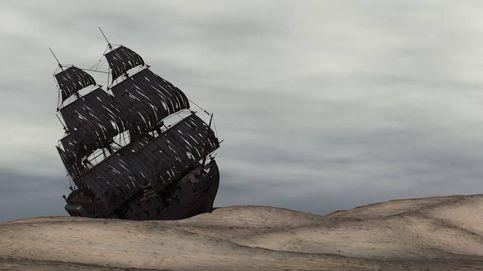 El misterio del tesoro vikingo perdido