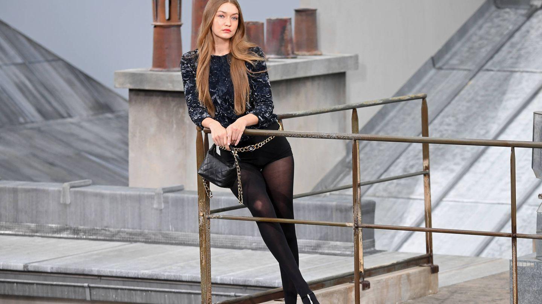 Gigi Hadid. (Getty)