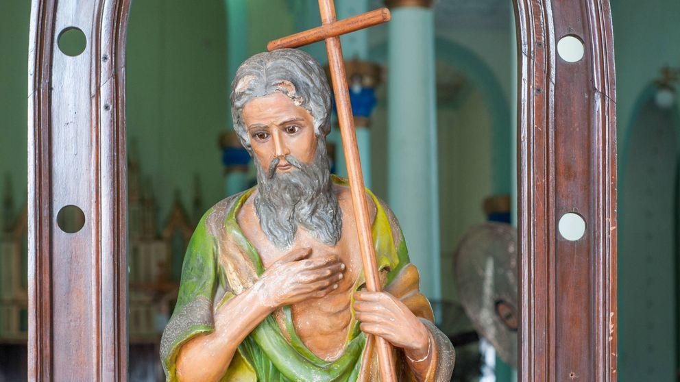 ¡Feliz santo! ¿Sabes qué santos se celebran hoy, 28 de octubre? Consulta el santoral