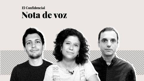 Nota de Voz | El problema que tuvo España frente a Suecia fue Morata... y Luis Enrique