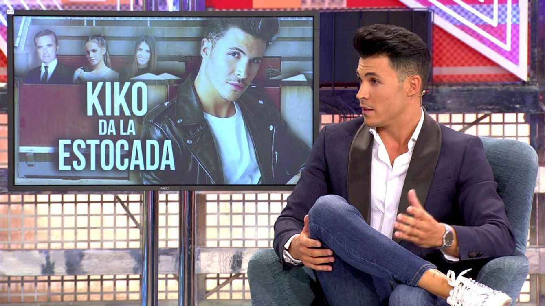 Ortega Cano estudia denunciar a Kiko Jiménez ('GH VIP 7')