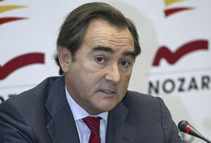 Gaesco cambia por sorpresa de presidente tras ganar un pleito de 33 millones a Nozaleda