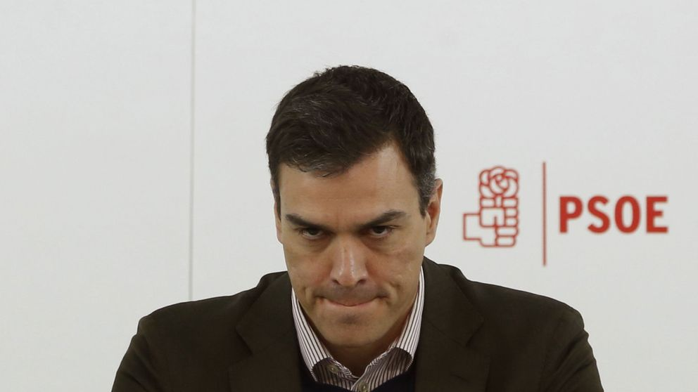 Todos a las urnas tras el portazo de Iglesias, el fracaso de Sánchez y la pasividad de Rajoy