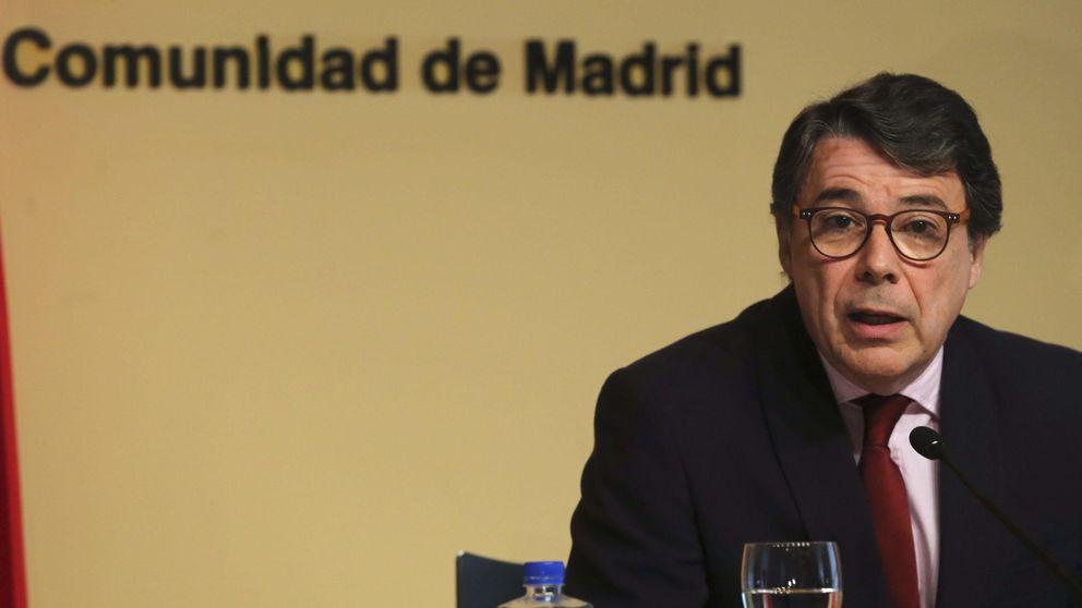 El abogado de Villarejo defiende al imputado en el ático de González