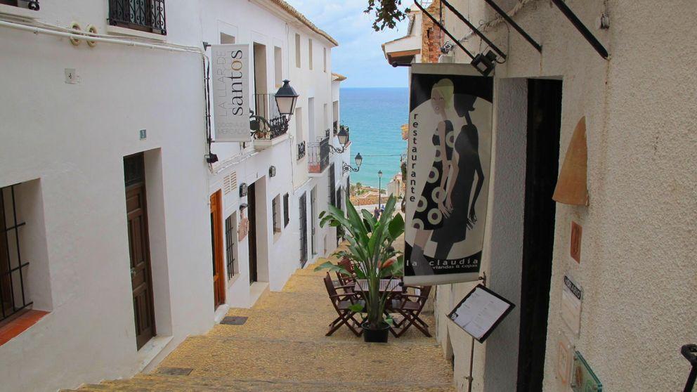 Altea, una escapada gastronómica a la joya del Mediterráneo