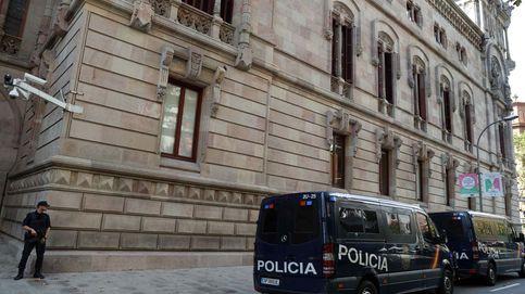 Envían a prisión al detenido por el asesinato de su pareja en Terrassa (Barcelona)