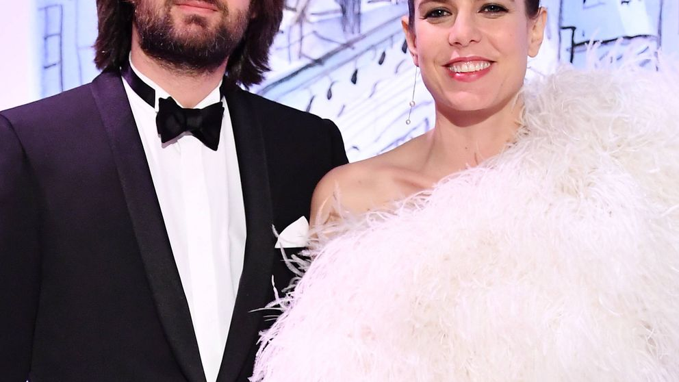 Carlota Casiraghi, a punto de dar a luz: así se prepara la familia real de Mónaco