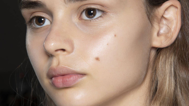 Los russian lips rellenan los labios sin crear un acabado artificial. (Imaxtree)