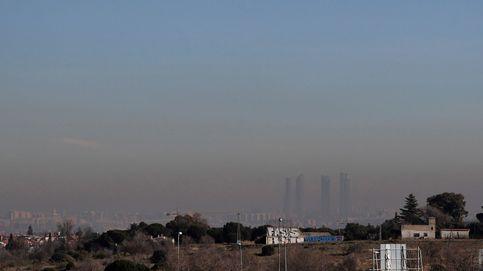 Madrid activa este miércoles el escenario dos del protocolo de contaminación