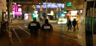 Post de Cuatro muertos y una decena de heridos por un tiroteo en el centro de Estrasburgo