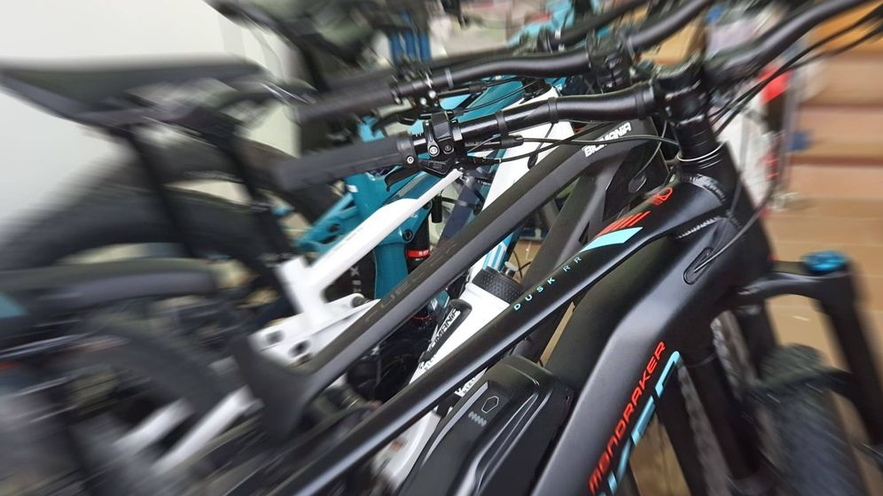 Foto: Las bicicletas eléctricas no son solo una moda. (Bicimania)