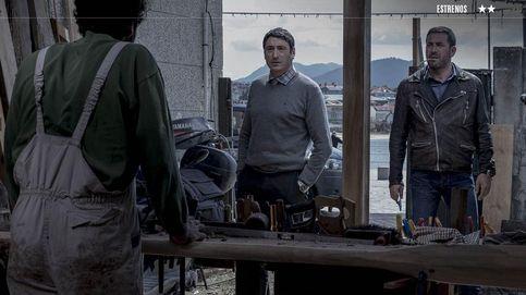 El thriller español naufraga en albariño