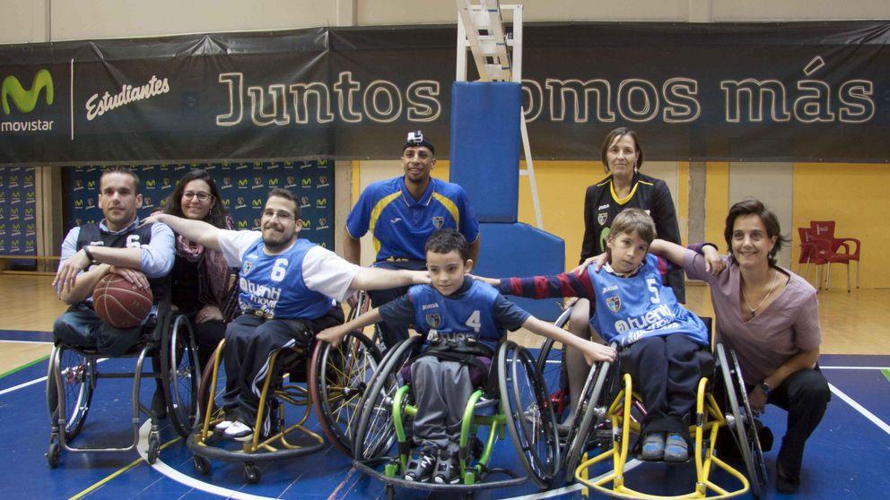 Fundación Universia destina 200.000 € a estudiantes con discapacidad