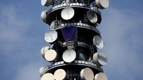 Vodafone transfiere el 50% de la filial de torres que tiene con Telefónica a Vantage
