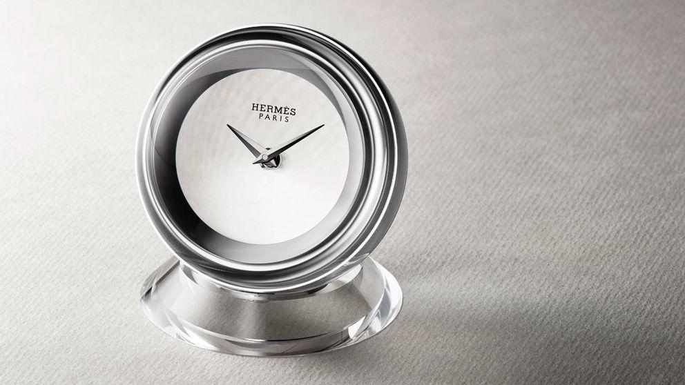 Relojes de sobremesa: seis piezas de colección asombrosas