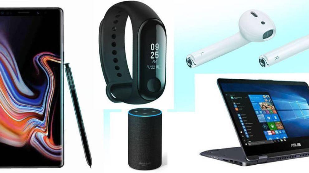 Alternativas asequibles a los 'gadgets' más deseados del año
