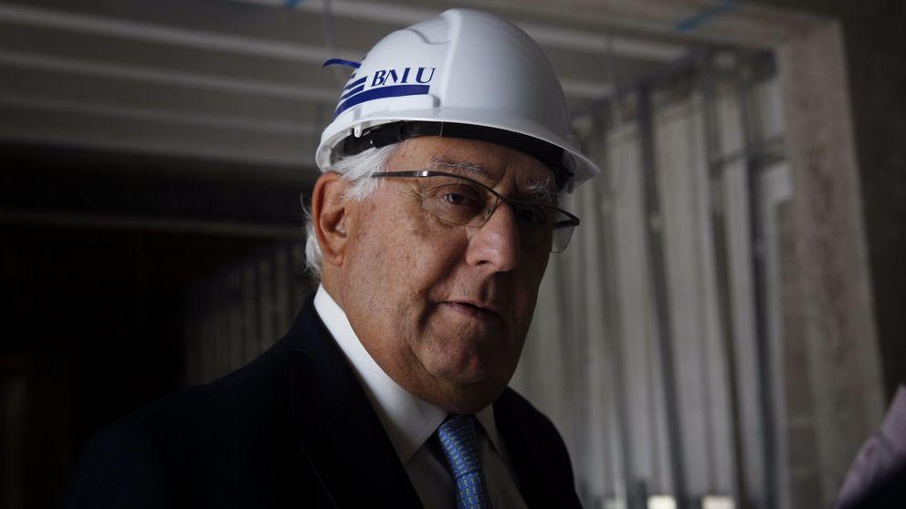 Del Valle demanda al Santander en EEUU para que revele los papeles del Popular
