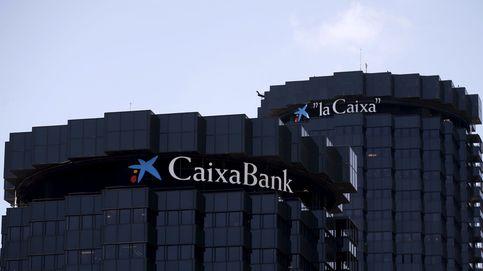 Caixa pone sus ojos en el Deutsche Bank ante la amenaza de Santander y BBVA