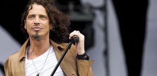 Post de Chris Cornell: su último (y solidario) single con vínculos al mundo del cine