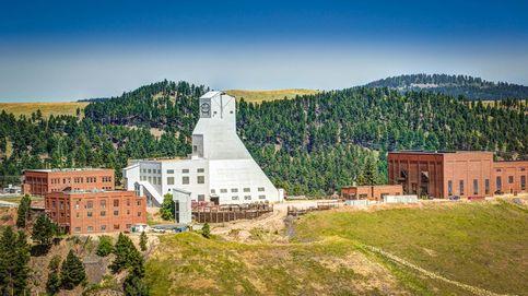 Un gigantesco experimento bajo tierra para saber más sobre los neutrinos