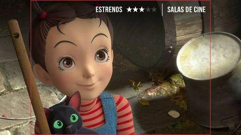 'Earwig y la bruja': la decepcionante aprendiz de hechicera de Studio Ghibli