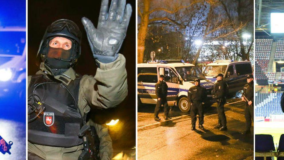 Pánico en Hannover: la psicosis y el miedo recorren Europa