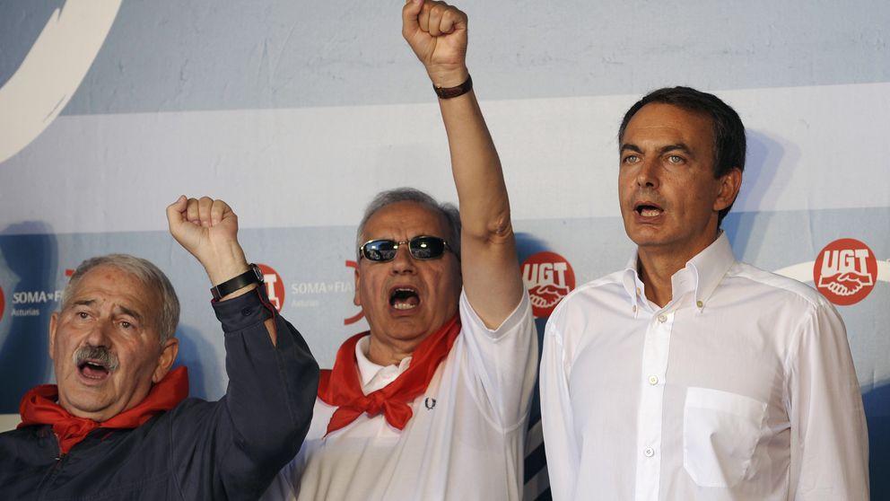 Fernández Villa, el histórico líder minero, cobró 500.000€ de Hunosa