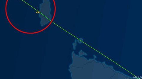 Un piloto se queda dormido y se pasa 50 kilómetros el aeropuerto de llegada