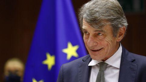 El presidente del Europarlamento responde a Vox: No cabe la glorificación de dictaduras