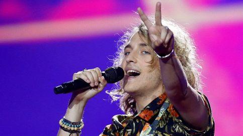 Manel Navarro convierte a Eurovisión 2017 (28,6%) en la gala menos vista desde 2007