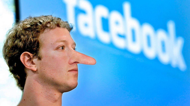 Facebook nos miente a la cara, y ahora te va a manipular (aún más) cada vez que entres