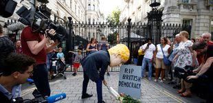 Post de ¿Quién controla al Ejecutivo británico?