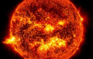 En 2012, la Tierra casi sufre una gran catástrofe. Volverá a ocurrir