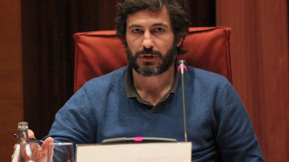 Foto: Oleguer Pujol Ferrusola, hijo del expresidente de catalán Jordi Pujol. (EFE)