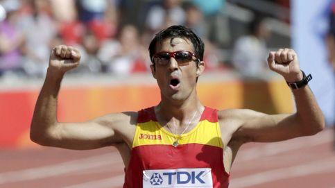 El atletismo español en los Juegos, una élite escasa pero de mucho valor