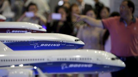 Boeing mantiene el liderazgo aeronáutico a pesar de la alianza Airbus-Bombardier
