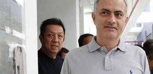 Post de El giro en la situación del Valencia y la surrealista opción de Mourinho