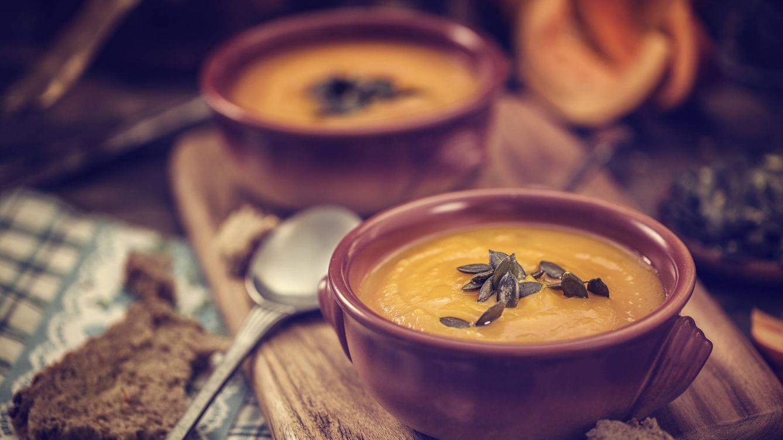 Foto: Cuidado, no todas las sopas son buenas. (iStock)