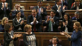 ¿Y si Celia Villalobos prefiere la oposición para repartir galletas?