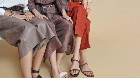 Las sandalias de pala que van a arrasar en verano están en Massimo Dutti