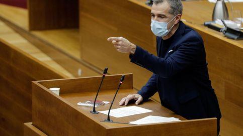 Cantó pedirá explicaciones por la moción en Murcia y dice que la Ejecutiva lo desconocía