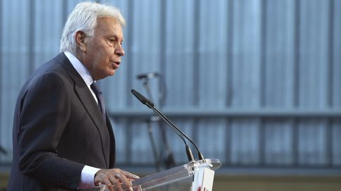No hay crisis para Felipe González: factura 5 millones en lobby y alquileres desde 2010