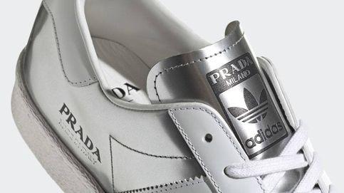 Prada y Adidas unen fuerzas para reinventar (de nuevo) las icónicas zapatillas Superstar