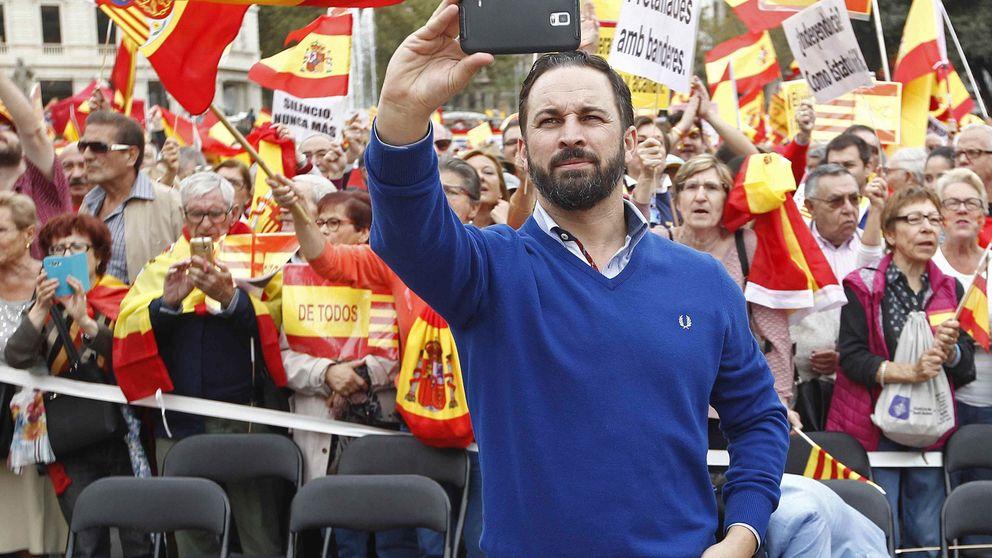 Por qué no hay derecha populista en España (y el error de Vox que repite Podemos)
